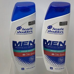 Head and Shoulders Old Spice Pure Sport Mens